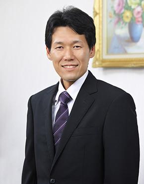 代表取締役 石井 尚吾